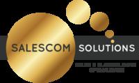 Salescom Solutions logo
