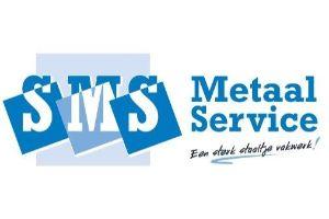 Salescom Solutions SMS Metaal Service